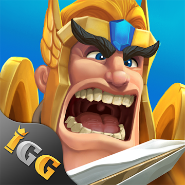 Lords Mobile  Tower Defense Apk